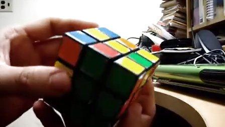 七步还原魔方 - 专辑