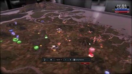 RUSE兵者诡道 2v2 决战喷火之巅