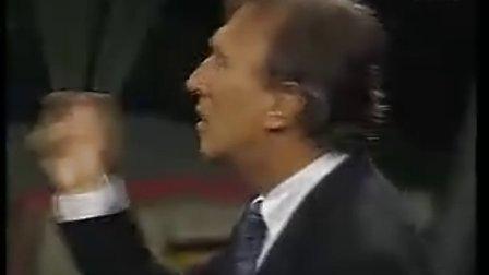 1996年柏林森林音乐会——《意大利之夜》指挥图片