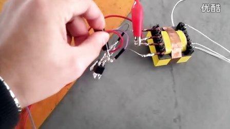 irf3205低频逆变器电路图