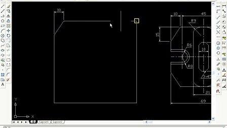 厨房电器 厨具 户型 户型图 平面图 448_252图片
