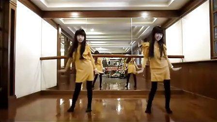 台湾超萌双胞胎——sandymandy