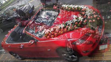 西安婚庆租车 西安婚庆车队 西安宝马敞篷 西安敞篷车队 808婚庆车队