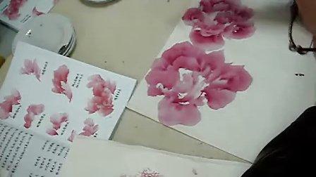 牡丹花画法 - 专辑 - 优酷视频