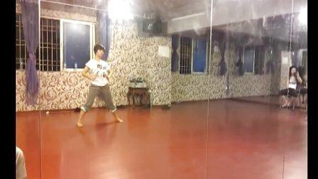 厦门Fire舞蹈工作室ViVi老师MV舞蹈——坏天