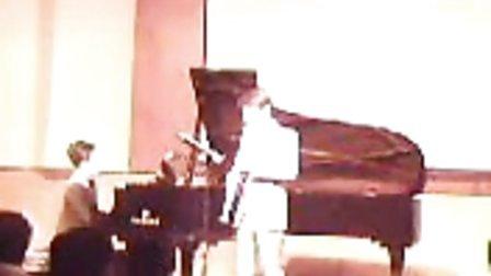 "06.""小曲集"" Claude Achille Debussy 赤坂达三 单簧管"