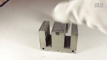 逆变器自制电弧焊机 电焊机