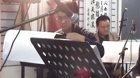 黄春杰吕剧坠琴专辑
