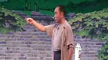 曲剧《天下父母》第一场 主演:商秋凤