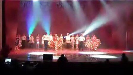 宁波·李惠利医院呼吸科2012春晚演出
