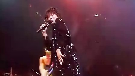 中森明菜1985 bitter and sweet演唱会