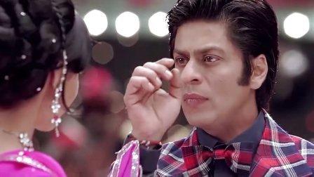 印度沙鲁克汗电影<再生缘>2007歌舞8
