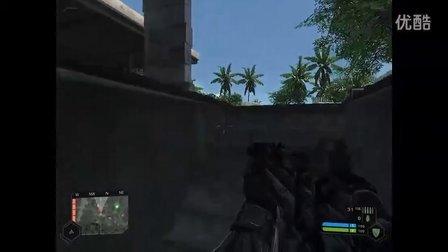 孤岛危机1残缺游戏攻略解说