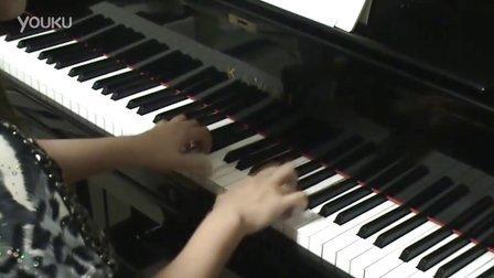 世界名曲《小星星》钢琴视奏版_tan8.com