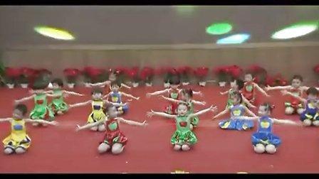 舞蹈可爱娃娃串词