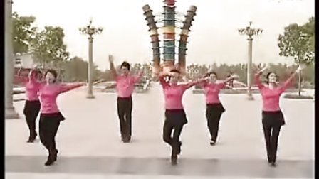 专辑:学习 广场舞