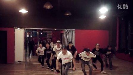 12月3日周杨导师 MV DANCE课程 <Ringalinga>