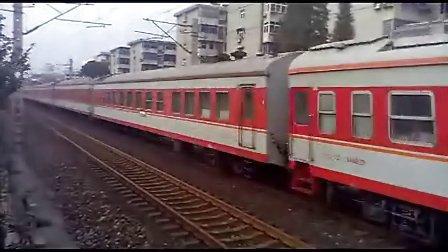 洮南到鹤岗火车路线图
