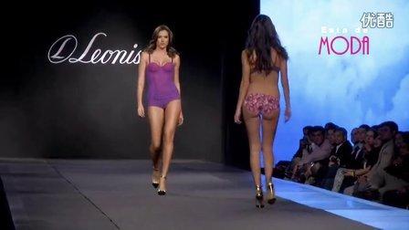 【wwefans2009】哥伦比亚内衣秀Desfile Bésame