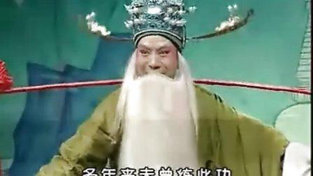 【北路梆子】  《齐王拉马》选段   (郝建东)