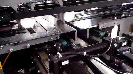 卫生纸生产过程