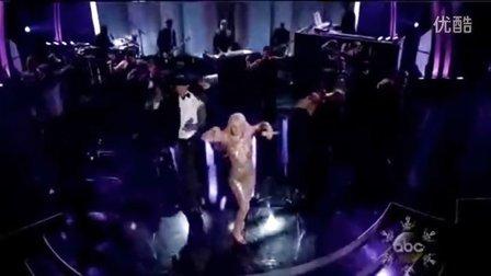 ladygaga恶搞神曲《帅呆了》MV《小苹果》舞蹈
