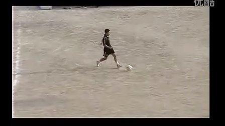 充耀盛荟2011汕头足协杯决赛下半场