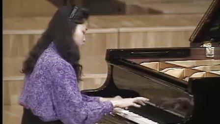 贝多芬钢琴奏鸣曲 热情