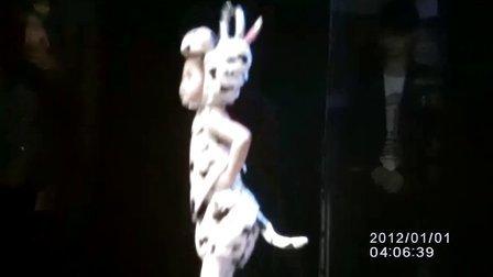 宝宝舞蹈视频