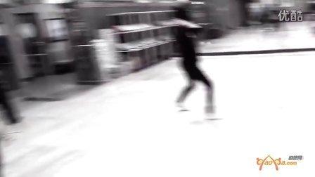 2013韩国虎队超炫跆拳道舞蹈MV-太阳Ringa Linga