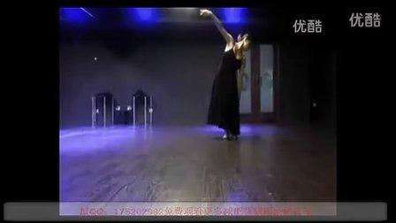 现代美女图片舞蹈女子方法教学舞蹈步骤独舞适叠包装纸盒的视频教学和视频