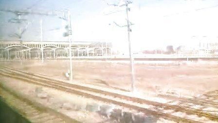 石家莊新火車站