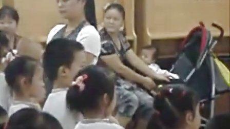 2011荷塘区幼儿园毕业典礼
