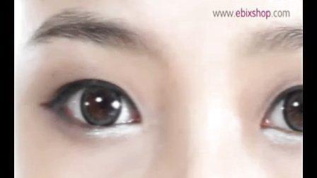 眼部彩妆: 化妆步骤技巧教程 - 易索网