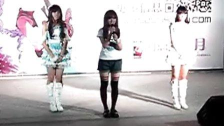 ASN48第一次公演2013CAC03成员介绍_墨鱼面包_kyoko