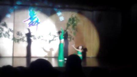 安阳师院舞蹈班专场