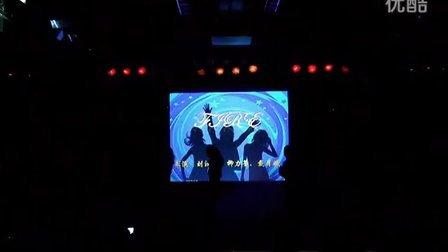 2012  烟台丽景海湾酒店     元旦晚会     员工活动    舞蹈   小品   相声