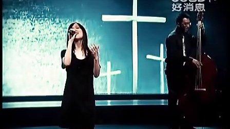 宁静时分2011-11-03 恩友耶稣 当转眼仰望耶稣 更新我心意 Draw Me Close To