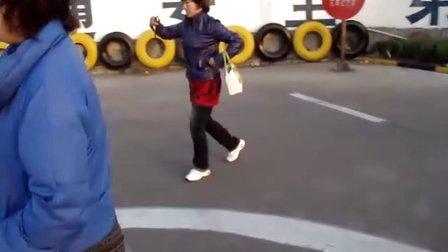 淄博鲁中驾考中心场地