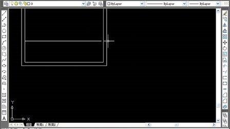 cad2009视频教程 第6章主要图例的绘制-绘制洗衣机