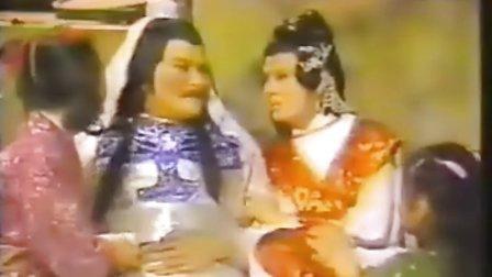 84版孟飞 潘迎紫 神雕侠侣(一)