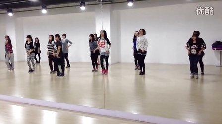 上海舞蹈培训20131209周一MV爵士