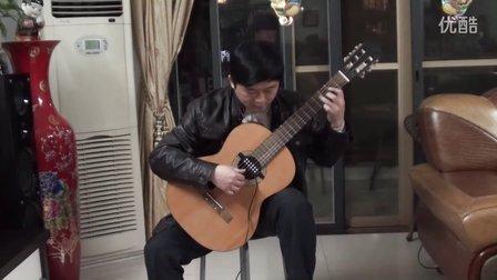 月光(吉他独奏勇者版)