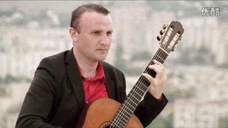 真的很美!古典吉他演奏《自由探戈 Libertango》