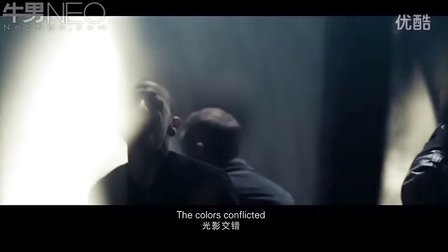 【中英字幕】Linkin Park - Burn It Down