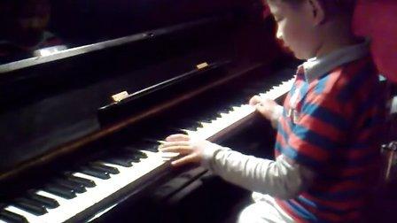 寂静之声钢琴曲谱