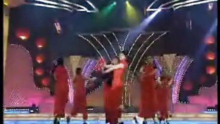 1995年春节联欢晚会歌曲 宋祖英《辣妹子》