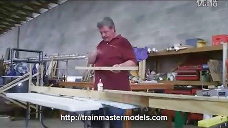 火车沙盘制作_Pt._1__Trainmaster_Models