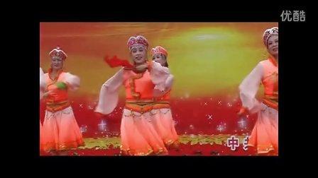 蒙古族筷子舞奔腾的草原.mpg