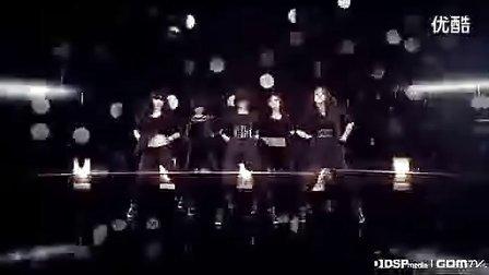 韩国美女组合Kara - Lupin (动感舞蹈mv) 超清 标清